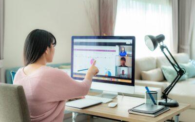 Videochiamate in azienda: come garantire la massima qualità anche in condizioni sfavorevoli