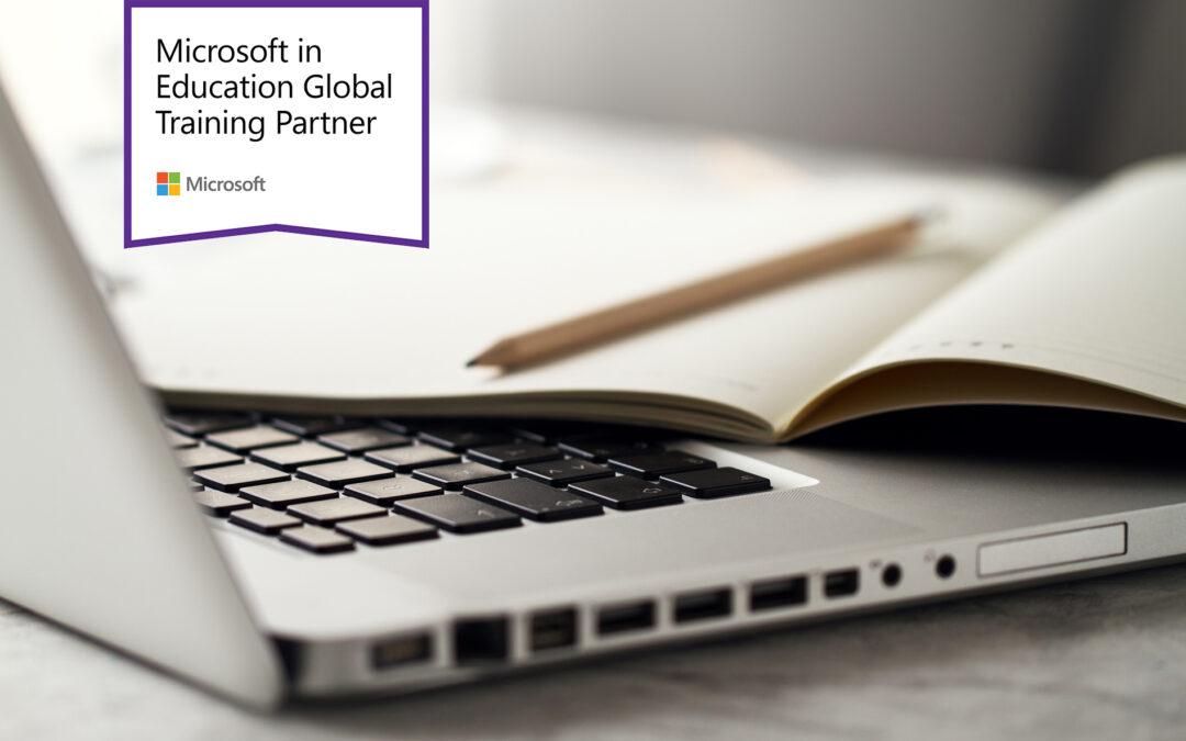 Formazione a distanza: Cabar diventa partner di Microsoft