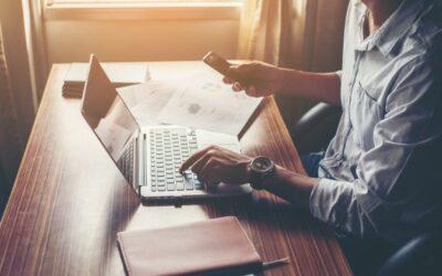Lo Smart Working: creare un nuovo ambiente di lavoro
