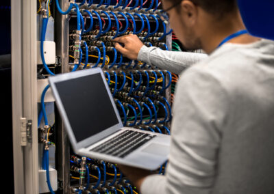 Sistemista Server e Reti – SENIOR